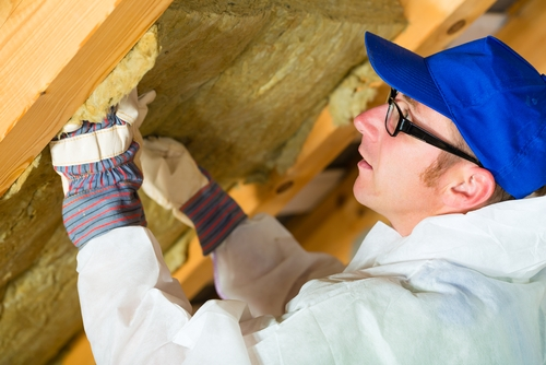 Sealing and Insulating the Home Envelope Is the Key to Year-Round Comfort and Savings