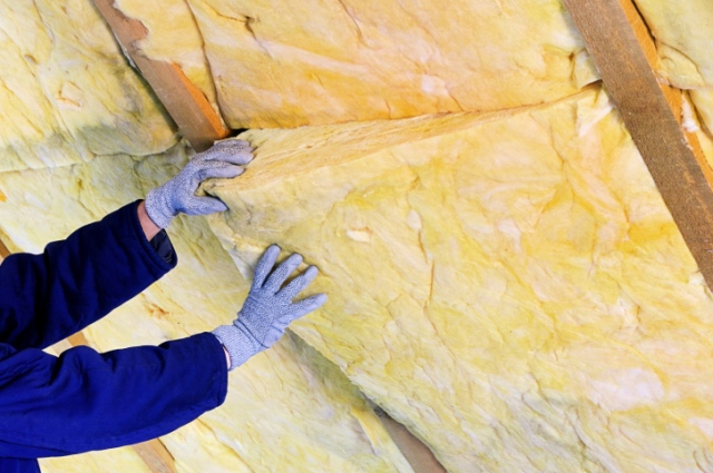 Does Your Texas Home Have Adequate Attic Insulation?