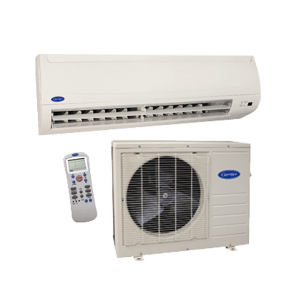 Ductless AC Air Conditioning Unit