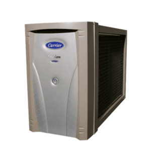 Indoor Air Quality Carrier