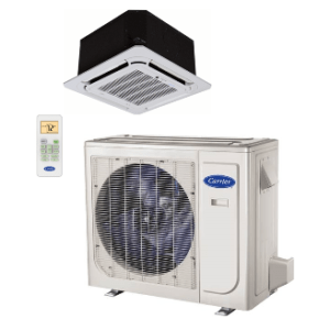 Ductless Air Conditioning AC 38MAQ/40MBC