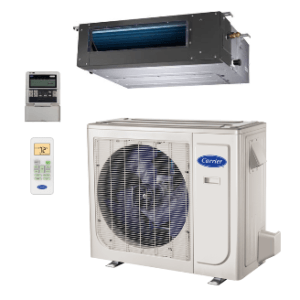 Ductless Air Conditioning AC 38MAQ/40MBD