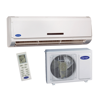 Ductless Air Conditioning AC 38/40GVC