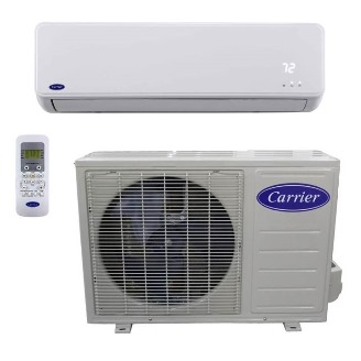 Air Conditioning Ductless 38/40MFC