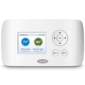 Thermostat TC-WHS01