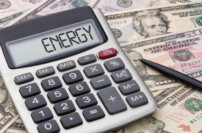 Calculator Money