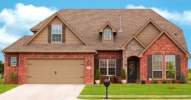 Home Garage Sky