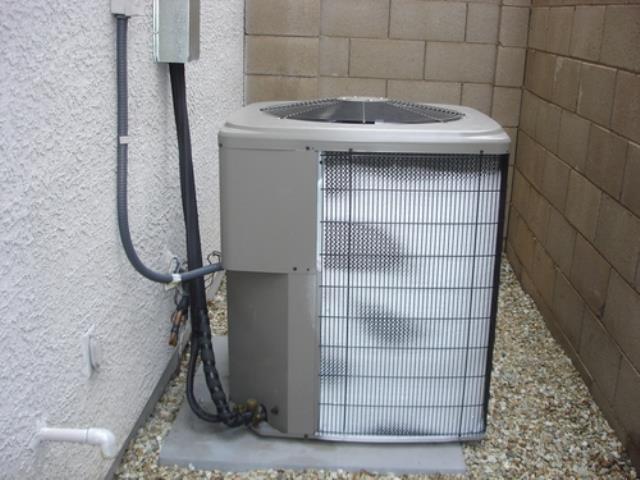 Frost Heat Pump