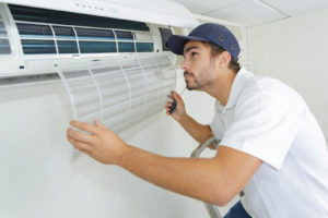 JDs AC Air Conditioning Replacement Man